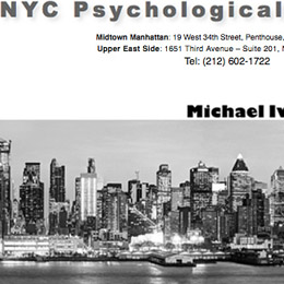 NYCpsychological