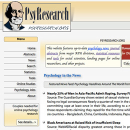 Psyresearch.org